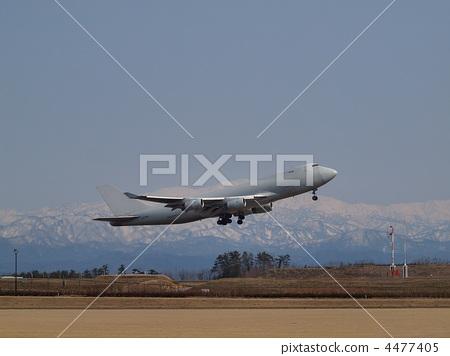 起飞 飞机 大型喷气式客机