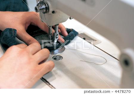 缝纫三相电变二相电接线图