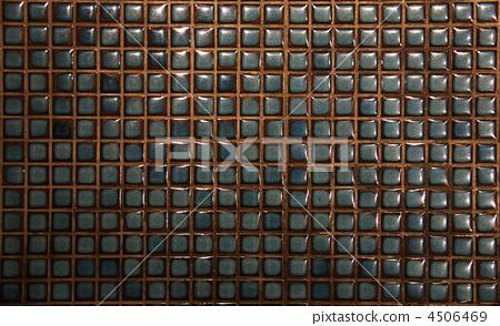 照片 姿势_表情_动作 行为_动作 行走 瓷砖 平铺 瓦  *pixta限定素材