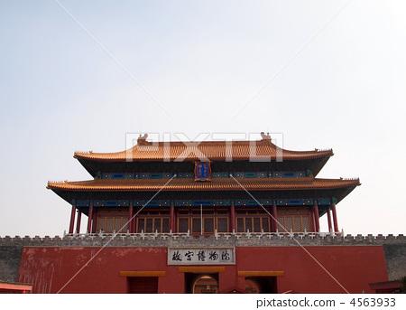 古代皇室宫殿图片