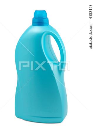 scott马桶坐便清洁剂