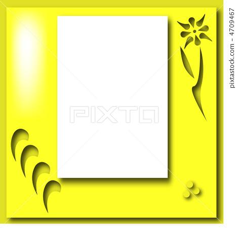 ppt 背景 背景图片 边框 模板 设计 矢量 矢量图 素材 相框 466_450