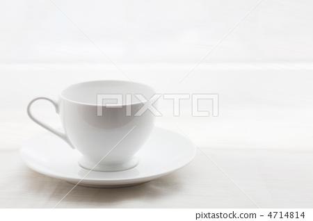 图库照片: 茶杯 茶点 下午茶时间