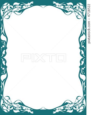 边框 装饰门框 框架