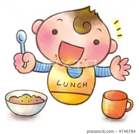 健康饮食 儿童 动物宝宝