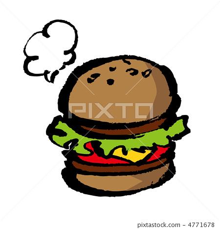 垃圾食物 速食 垃圾食品