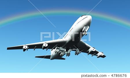 马车 喷气式飞机 飞机