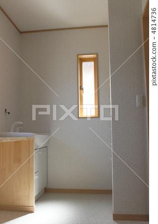 照片素材(图片): 盥洗室 洗手台 浴室