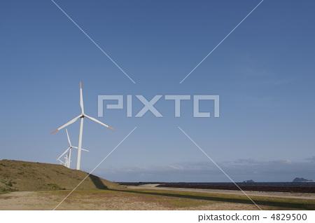 风能 风能发电机