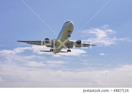 飞机 喷气式飞机 客用飞机