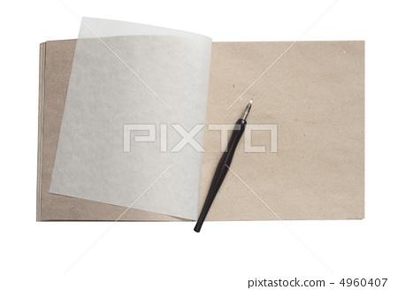 素描烂木板桌面