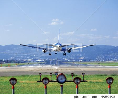 飞机 机场 大阪县