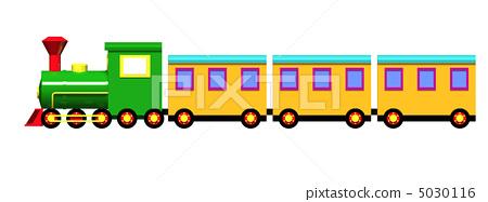 动力 火车头 机车