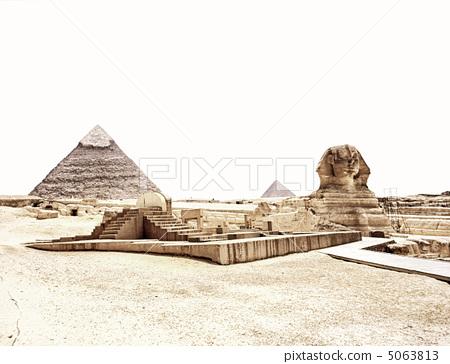 金字塔 斯芬克斯 世界遗产