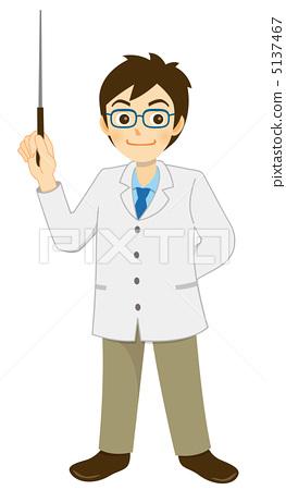 人物 教师 医生