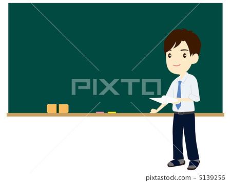 教师团队 矢量图