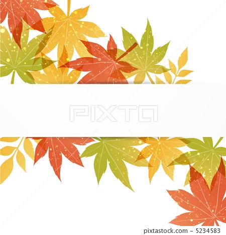 背景 壁纸 绿色 绿叶 设计 矢量 矢量图 树叶 素材 植物 桌面 450_468