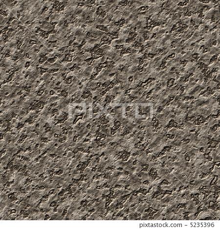 土色外墙砖效果图