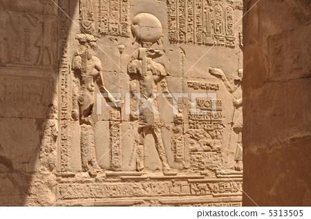 古埃及 非洲