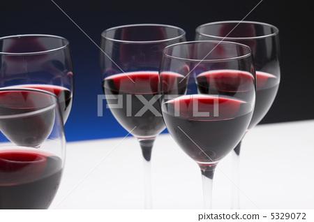 红酒 红酒杯 葡萄酒杯