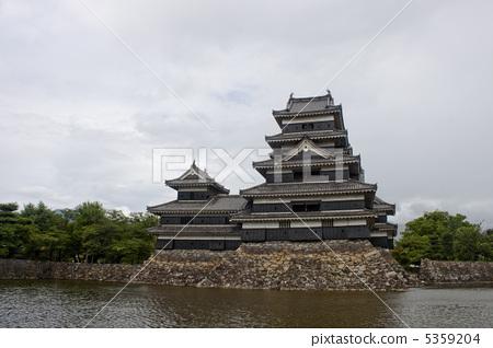 照片素材(图片): 副神経城堡 ujo(名字) 城堡塔楼