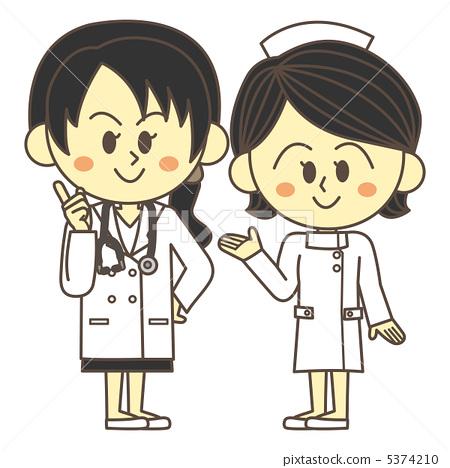 女医生 医生