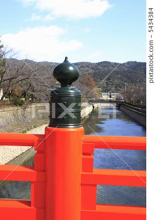 日本 风景名胜 关西地区-图库照片 [5434384] - pixta