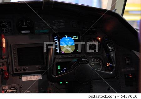 驾驶员座椅 驾驶舱 喷气式飞机