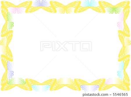 ppt 背景 背景图片 边框 模板 设计 相框 450_332
