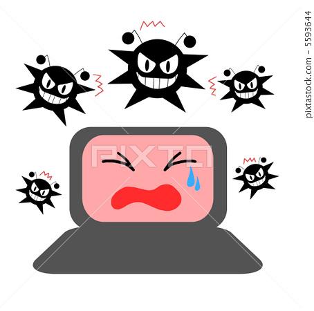 人人都恨電腦病毒,我竟玩了一個下午