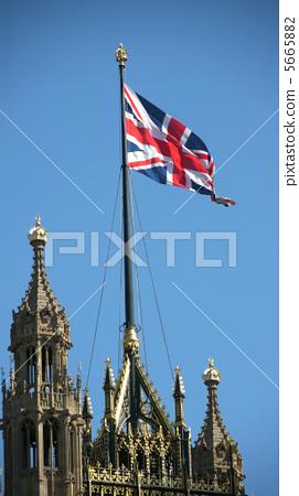 照片素材(图片): 国旗 英国国旗 英格兰