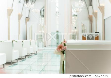 婚礼大厅 婚礼 小教堂
