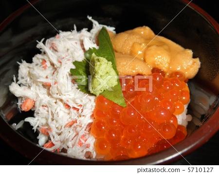 图库照片: 海胆 螃蟹 蟹