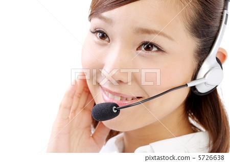 接线员 操作员 电话预约