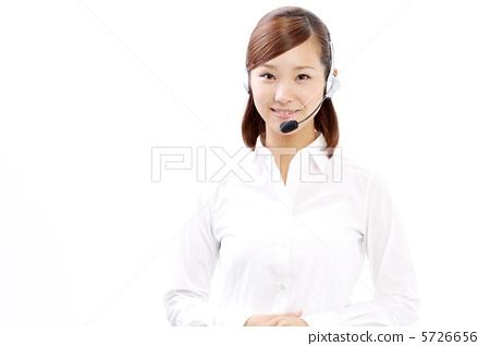 接线员 电话预约