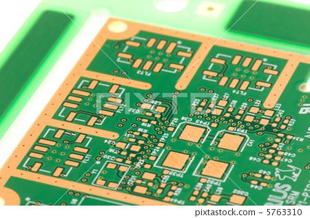 电器插板 印刷电路板 电力