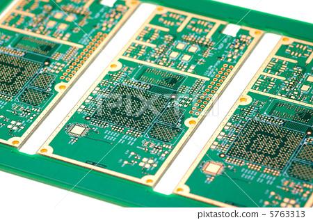 印刷电路板 电力