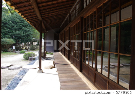 日式房屋 日式房间 和室