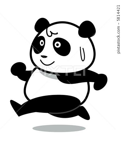 cdr的熊猫制作步骤