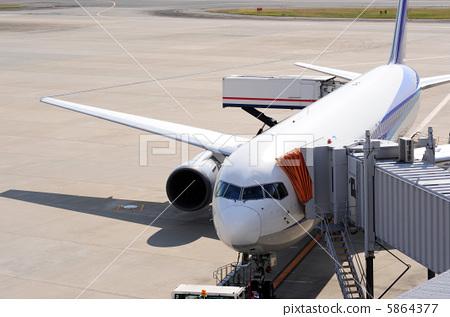 喷气式飞机 飞机 机身