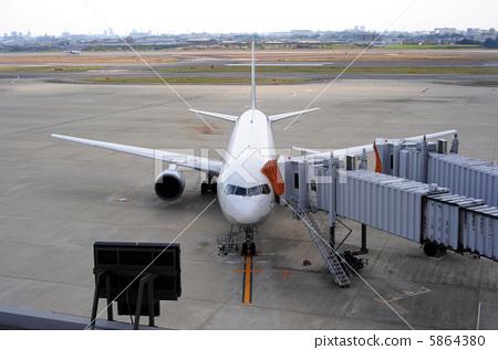 飞机 喷气式飞机 机身