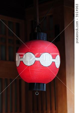 纸灯笼 红纸灯笼 中国灯笼