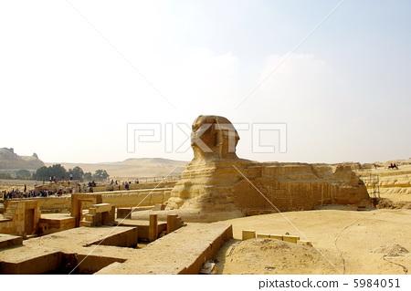 斯芬克斯 照片 斯芬克斯 吉萨 埃及 首页 照片 世界风景 世界遗产