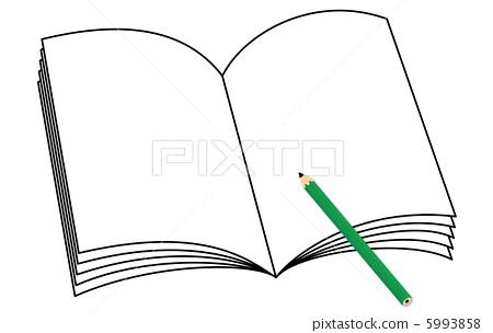 笔记本 记事本 书写工具