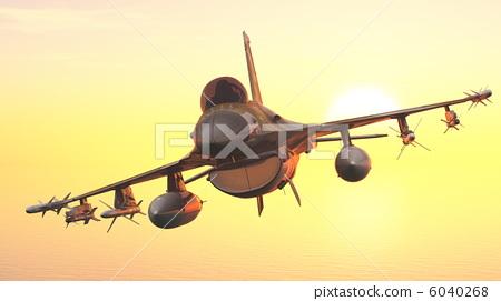喷气式飞机 飞机