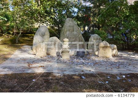 图库照片: 白蛇的金阁寺