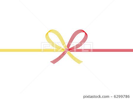 包装纸 装饰绳