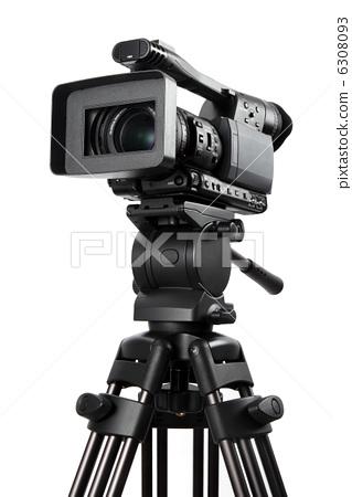 照片素材(图片): 摄影机 摄像机 摄影器材