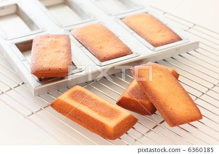 金融家 西式甜点 糕点图片