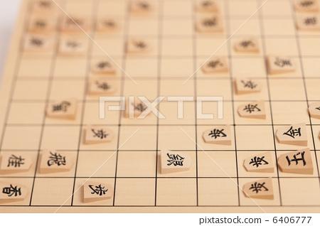 将棋 日本象棋 棋盘图片